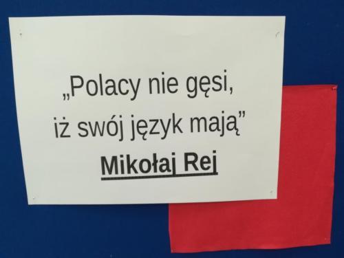 Dzień Języka Polskiego