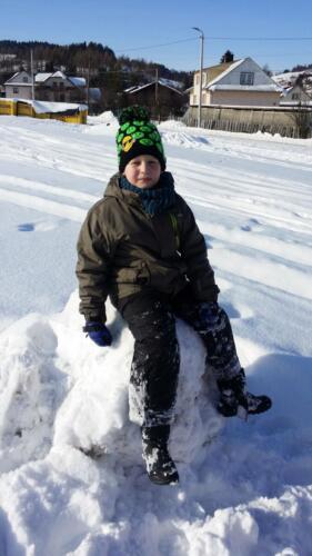 Dzień sportów zimowych 2021