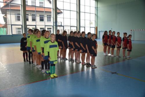 zawody - piłka nożna halowa-1