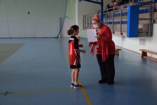 zawody - piłka nożna halowa-3