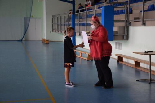 zawody - piłka nożna halowa-4