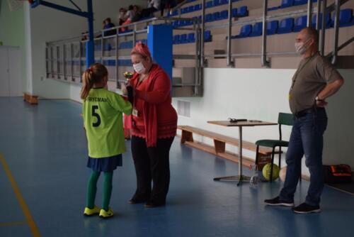zawody - piłka nożna halowa-5