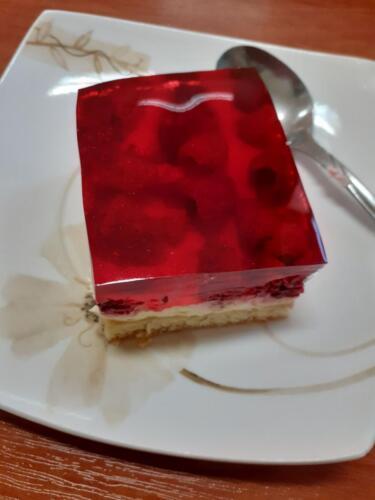 Czerwone śniadanko Przedszkole 2020